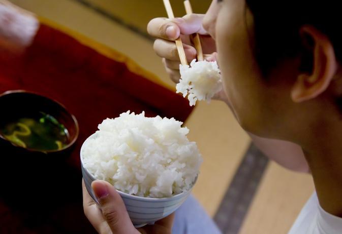 箸置きダイエットが痩せる理由