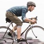 自転車を使った運動で消費するカロリーを算出/METS法