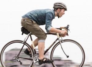 ロードバイクを使った運動のカロリー消費