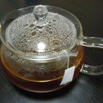 美甘麗茶(びかんれいちゃ)の副作用が不安・心配・恐怖?5時間淹れて飲んだ味や効果は?