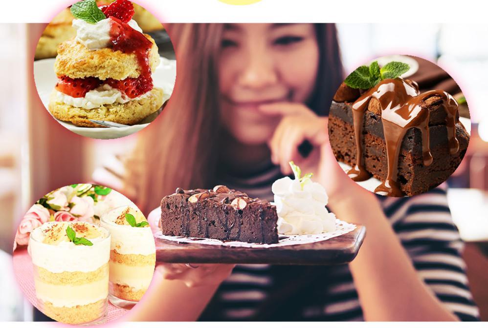 TOKYO Sweets Diet(トウキョウスイーツダイエット) 味は3種類